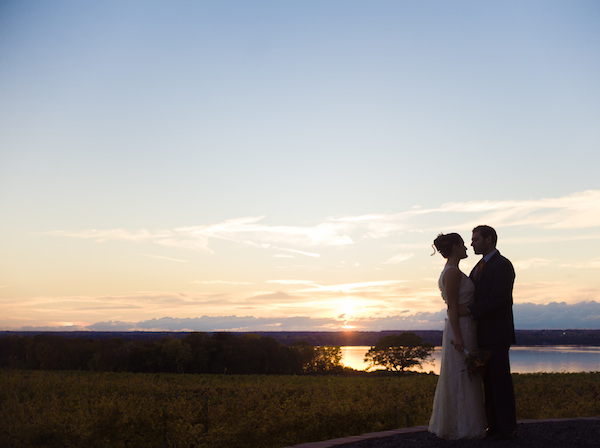 Finger Lakes Wedding