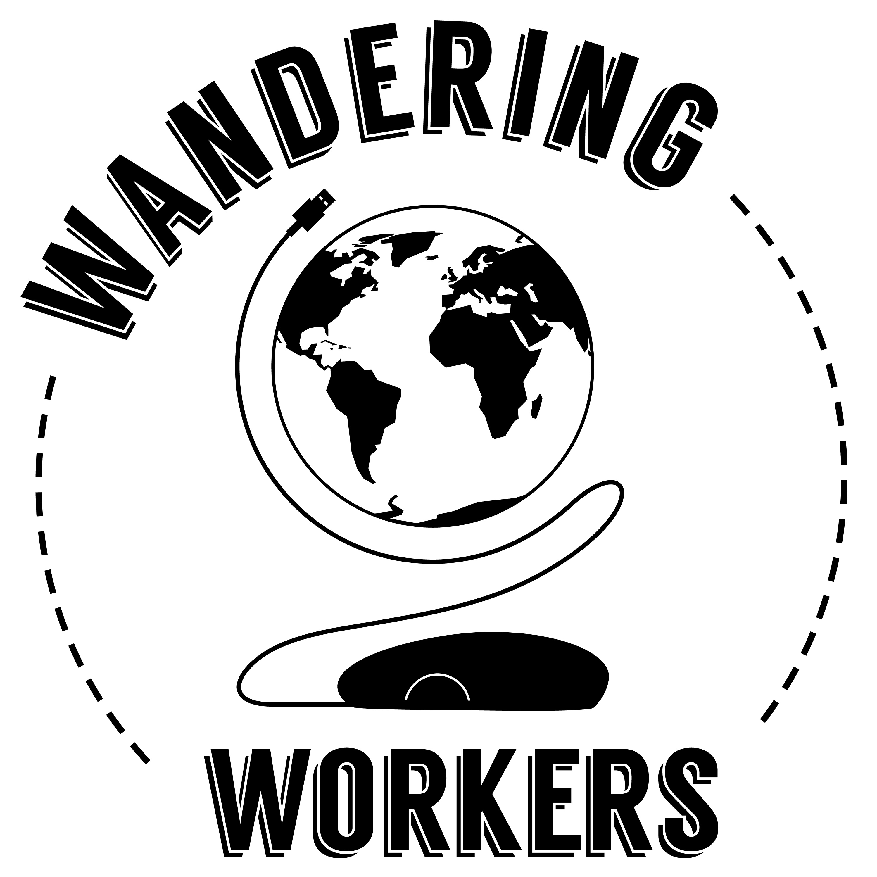 Wandering Workers Podcast: Travel   Lifestyle